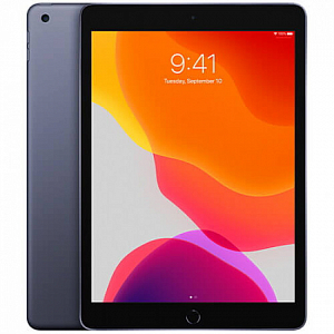 Planşet iPad 7 (2019) Wi-Fi 128Gb Space Grey - Maxi.az