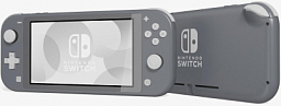 Nintendo Switch Lite - Gray