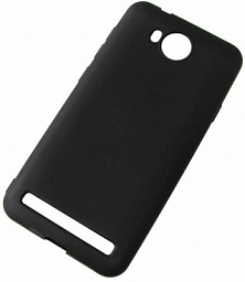Case Silicone for Huawei Y3 II Black