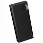 Baseus Mulight 20000mAh Black
