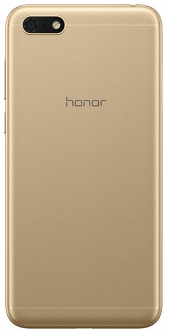 Telefon	 Honor 7A 2GB/16GB Gold - Maxi.az