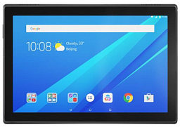 Lenovo Tab4 10 16GB LTE Black