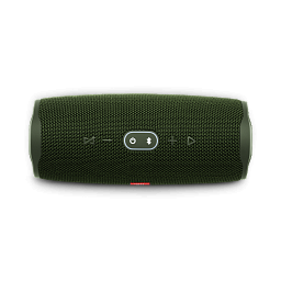 JBL Charge 4 Forest Green