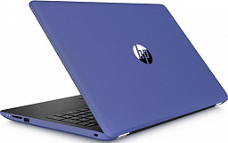 HP 15-bs100ur 15.6 Blue (2VZ79EA)