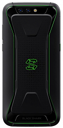 Xiaomi Black Shark 8GB/128GB Dual SIM Black + Xiaomi Black Shark GamePad