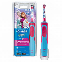 Oral-B D12.513K Frozen Power Toothbrush