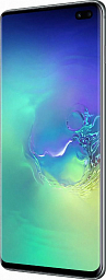 Samsung Galaxy S10 Plus SM-G975 Prism Green