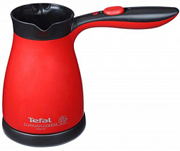 Tefal Turkish Coffee Click Red