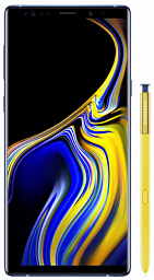 Samsung SM-N960 Galaxy Note 9 128GB Ocean Blue