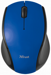 TRUST ONI WIRELESS MICRO MOUSE - BLUE (21049)