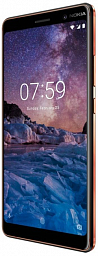 Nokia 7 Plus Dual Sim Black
