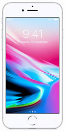 Apple iPhone 8 256GB Silver