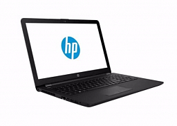 "HP 15-bs514ur 15.6"" Jet Black (2GF19EA)"