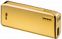 Trust Powerbank 4400 Portable Charger, Gold (20901)
