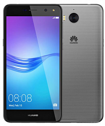 Huawei Y5 2017 DS Gray