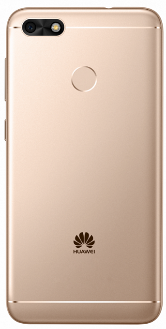 Huawei P9 Lite mini DS Gold