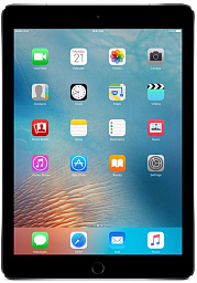 Apple iPad Pro 9.7 32Gb WiFi Grey