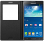 Samsung Galaxy Note 3 (N9000) S View Cover (black)