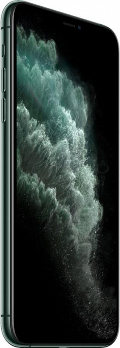 Telefon iPhone 11 Pro max 64GB Midnight Green - Maxi.az