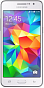 Samsung Galaxy Grand Prime Dual (8Gb, White)