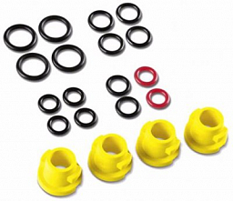 Karcher 2.640-729.0 O-Ring set for Electric Pressure Washers