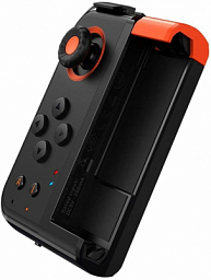 Baseus GAMO Mobile Game One-Handed Gamepad Black