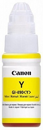 Canon INK Bottle GI-490 Yellow