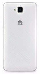 Huawei Y6 Pro DS White