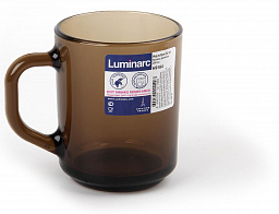 Luminarc Eclipse Mug, 250 ml, H9184
