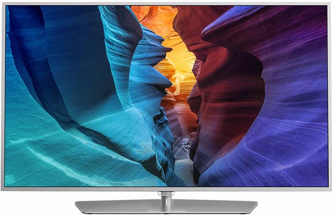 "Full HD Televizor 55"" Smart TV  Philips 55PFT6510/60 - Maxi.az"