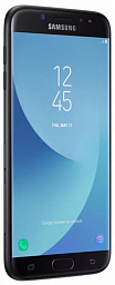 Samsung Galaxy J7 2017 (J730) DS LTE Black