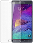 Samsung Galaxy Note 4 Screen Protector Rəngsiz