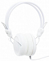 Hoco headphones W5 White