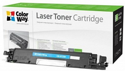 ColorWay Toner cartridge for HP/Canon (CW-H312YM)