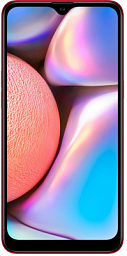 Samsung Galaxy A10s SM-A107 Red