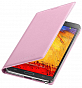 Samsung Galaxy Note 3 (N9000) Flip Wallet (pink)