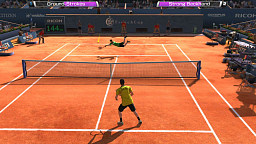 Sony PS Vita - Virtua Tennis 4