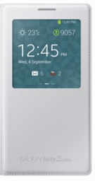 Samsung Galaxy Note 3 Neo (N7502) S View Cover (white)