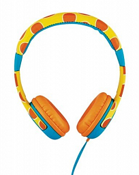 Trust URBAN Spila Kids Headphone - giraffe (20952)