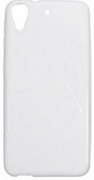 HTC Silicone Case Desire 626 white