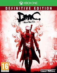 XBOX ONE - Devil May Cry: Definitive Edition