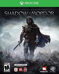 XBOX ONE - Middle-Earth: Shadow of Mordor