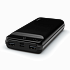Ttec PowerUp Duo 20.000mAh Universal Mobile Charger Black