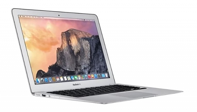 Makbuk Apple MacBook Air (2017)  (MQD32) - Maxi.az