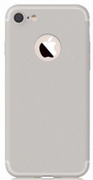 TPU Mooke Case Iphone 7 White