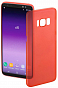 hama ultra slim cover Samsung S8+ red