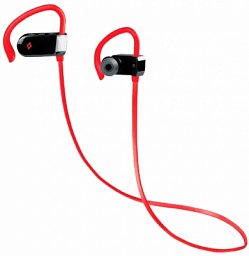 Ttec Soundbeat Sport Wireless BT Stereo Headset Space Red