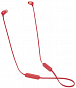 Qulaqlıq JBL In-ear Wireless headphones T115BT Coral - Maxi.az