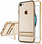 Çexol Nilkin Crashproof II case IPhone7 Brown - Maxi.az