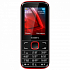 Texet TM-226 Dual Black Red